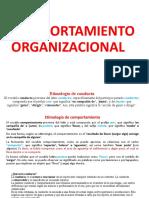 C.O. Conducta, comportamiento..pptx