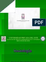 Presentación - Clases Sociales y Estratificación - Desigualdad Social