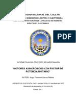 MAYO 2017, HUGO FLORENCIO LLACZA ROBLES, FIEE