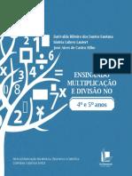 Ensinando multiplicação e divisão - 4º e 5º anos.pdf