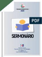 Sermonário Domingos 2020