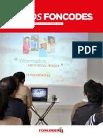 SOMOS FONCODES 7