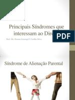Principais Síndromes que interessam o Direito.pdf