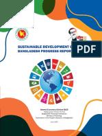 SDGs-Bangladesh Progress Report 2020