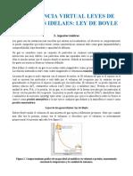 PRÁCTICA No.  8 LEY DE BOYLE
