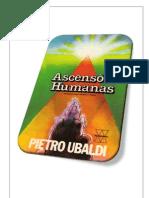 09- Ascenções Humanas - Pietro Ubaldi (Volume Revisado e Formatado em PDF para Encadernação em Folha A4)