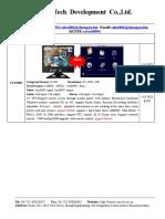 2011 Jan CYTech StandAlone DVR Price