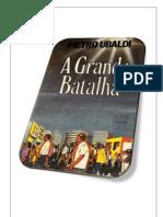 15- A Grande Batalha - Pietro Ubaldi (Volume Revisado e Formatado em PDF para Encadernação em Folha A4)