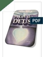 17- A Lei de Deus - Pietro Ubaldi (Volume Revisado e Formatado em PDF para Encadernação em Folha A4)