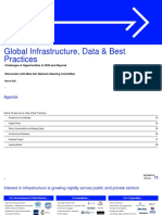 Refinitiv Global Infrastructure Data  Best Practices 20200302b