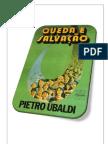19- Queda e Salvação - Pietro Ubaldi (Volume Revisado e Formatado em PDF para Encadernação em Folha A4)