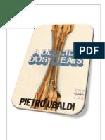 21- A Descida dos Ideais - Pietro Ubaldi (Volume Revisado e Formatado em PDF para Encadernação em Folha A4)