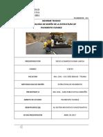Informe Tecnico - Metodologia Estructura de Pavimentos Flexibles