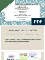 """EVIDENCIA 2 GRÁFICA """"SISTEMAS DE INFORMACIÓN"""" (PRIMERA PARTE)"""