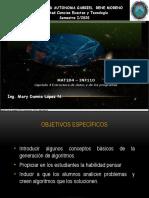 Cap4_0 Algoritmos