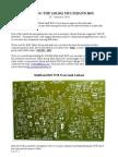 G6LBQ Multiband BitX Manual