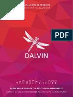 Catalogue DALVIN aout 2020 - PORTRAIT.pdf