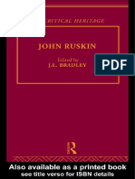 John Ruskin The Critical Heritage (The Collected Critical Heritage VictorianThinkers).pdf