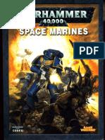 WarHammer 40K [codex] 5th ed - Space Marines - FULL.pdf