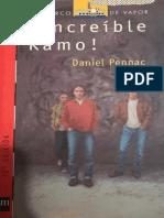 !Increible Kamo! - Daniel Pennac