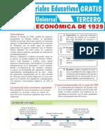La-Crisis-Económica-de-1929-para-Tercer-Grado-de-Secundaria