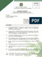 22. Relatório 007-2020 - (PE nº 04-2020 - PA 2154-2019 - Fornecimento de Equipamentos de Rede.assinado.pdf