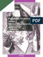 Corral y Pardo de León Psicologia Evolutiva I Vol 1 Introduccion Al Desarrollo