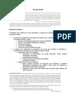 servico_social_padrao respostas 2016