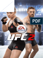 ufc-2-manual_Sony PlayStation 4_ru