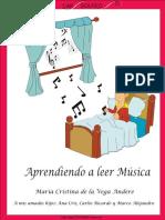 00 Aprendiendo a leer Música