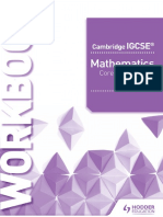 Cambridge IGCSE Mathematics Core and Extended Workbook by Ric Pimentel, Terry Wall.pdf