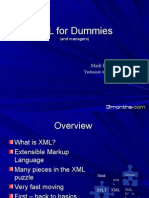 22823745 XML for Dummies