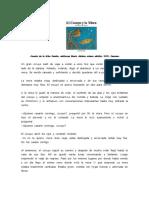 2005.  El cocuyo y la mora