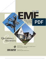 EMF Questions Answers