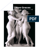 The Three Graces (Paintings and Sculptures) by Condessa de Melo (2020)