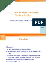 MAY_Slides_Capítulo_09_Macroeconomia Ecologica