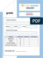 Examen_diagnostico_cuarto_grado_20-21