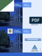 DIMENSION EVALUACION DE DESEMPEÑO