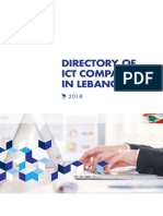 180727111651427_IT Directory  2018.pdf Lebanon