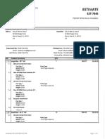 City of Marco Island's utility box art wrap estimates -  Feb. 3, 2020