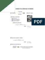Información Sistemas No Ideales (1)