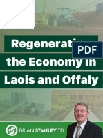 Sinn Féin's proposals for 'Regenerating the Economy in Laois and Offaly'