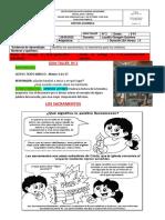 2. GUIA-TALLER.RELIGION 6° LOS SACRAMENTOS . (1).pdf