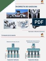 Inyeccion Directa gasolina diplomado.pdf