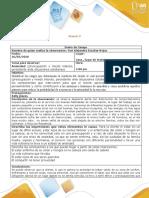 Anexo 3 -Diario de campo..