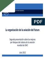 ICAO New ASBU Brief SP