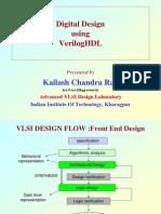 Kcr VerilogHDL Summer Course 08 (1)