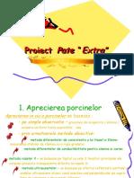 Proiect Pate