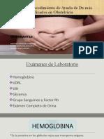 Análisis y Procedimiento de Ayuda de Dx más.pptx
