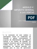 Presentación _módulo IGV